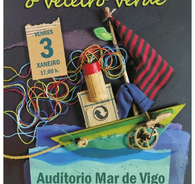 Conciertos infantiles gratuitos en el Auditorio Mar de Vigo