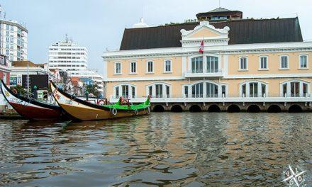 Aveiro, ¿ la Venecia portuguesa? 10 razones para visitarla