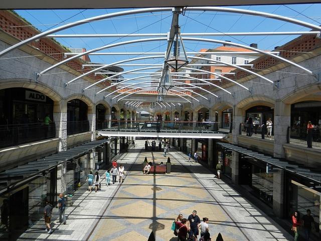 Centro Comercial Forum Aveiro
