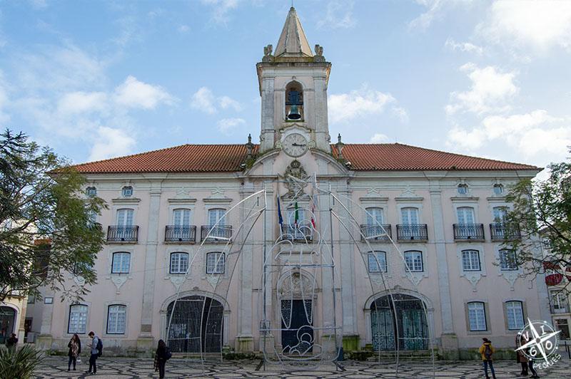 Ayuntamiento de Aveiro