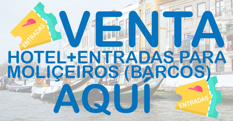 Venta de Hotel y Moliçeiros en Aveiro