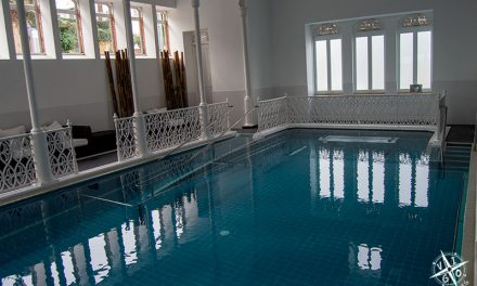 Hotel de Luso, ¿Escapada romántica o familiar? Tú eliges