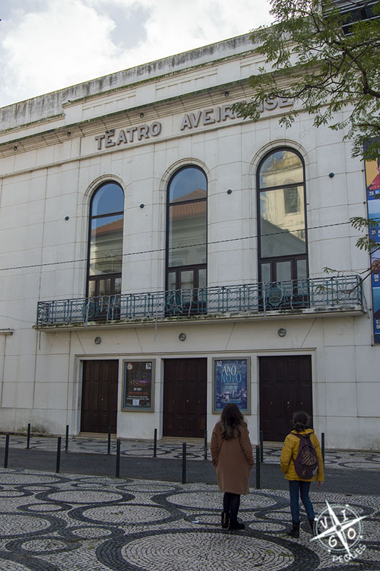 Teatro Aveirense