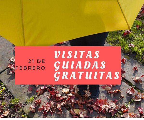Día Mundial del Guía de Turismo: visitas gratuitas