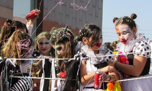 Carnaval en Vigo: programación y fiestas infantiles