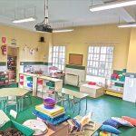 Escoger colegio en Vigo: Rúa Aragón