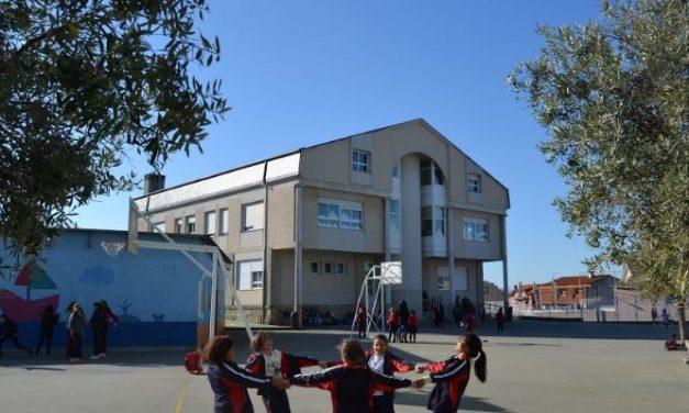 Escoger colegio en Vigo: Divino Salvador