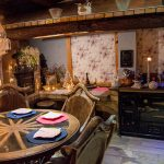 🥇 Lar de Morar: comer en familia en Pontevedra