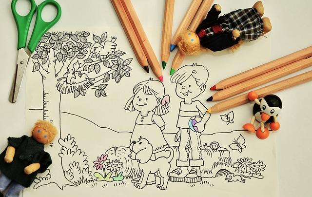 Recursos gratuitos para amantes del dibujo y la pintura