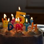 Policia y Protección Civil alegran los cumpleaños de los niños gallegos