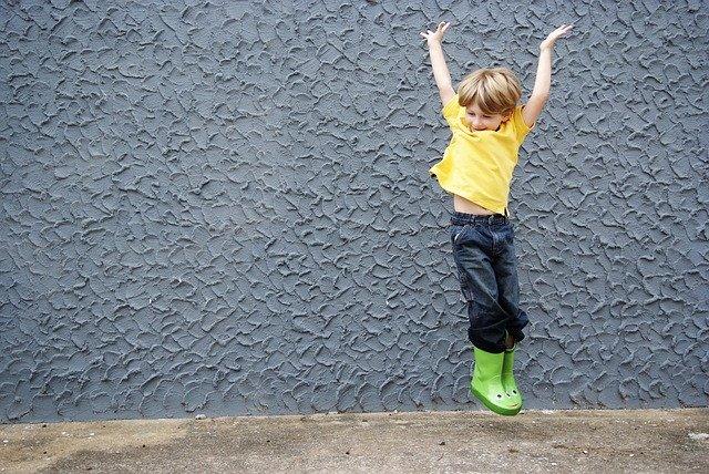 El BOE publica cómo serán los paseos de los niños