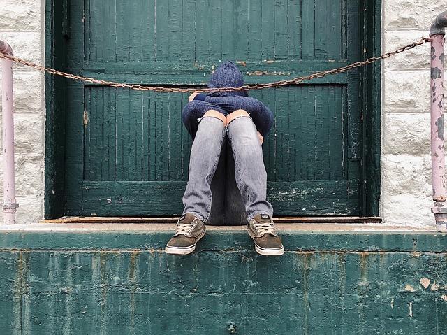 Encerrados y olvidados: adolescentes en estado de alarma