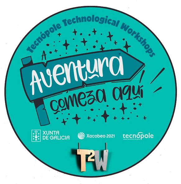 Campamento tecnológico para jóvenes gallegos