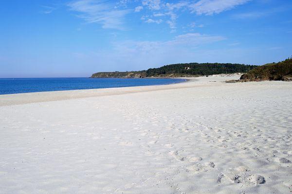 A la playa con cita previa en Galicia