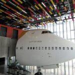 El MUNCYT, Museo Nacional de Ciencia y Tecnología, reabre por su 40 aniversario