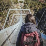 El mayor puente colgante del mundo se inaugurará en mayo en Portugal