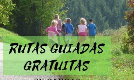 Verán en ruta: 20 rutas guiadas gratuitas por Cangas