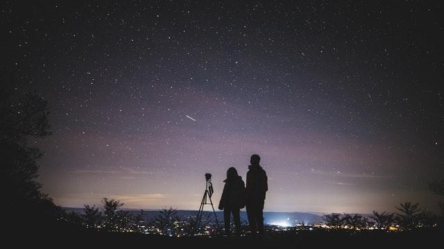 Vigozoo, el Zoo de Vigo ofrece actividades de astronomía y observación de estrellas