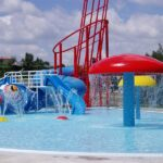 Scorpio: Mini parque acuático en Guimarães
