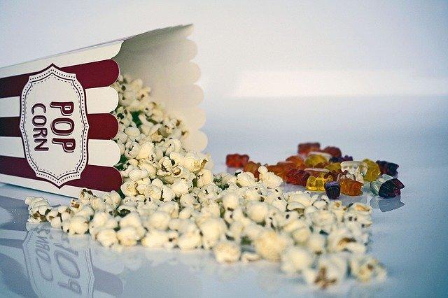 El cine al aire libre triunfa este verano