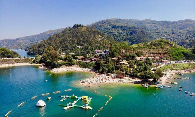 Water Park Gerês: un baño de diversión en el norte de Portugal