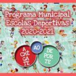 Escuelas deportivas Vigo 2020-21