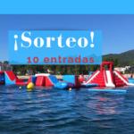 ¡Nuevo Sorteo!: 10 entradas para el parque acuático de A Compostela