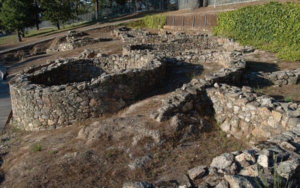Yacimiento arqueológico de O Castro: vuelven las visitas guiadas gratuitas