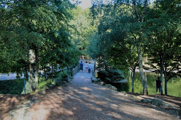 Vuelven las rutas gratuitas por los montes de Vigo