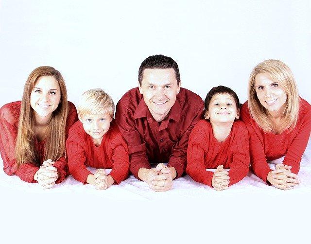Se prorroga el título de Familia Numerosa en Galicia