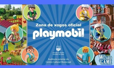 Las Fiestas del Cristo tendrán zona playmobil gratuita