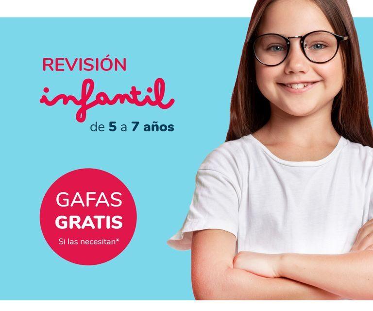 Vuelven la campaña de gafas gratis con Alain Afflelou