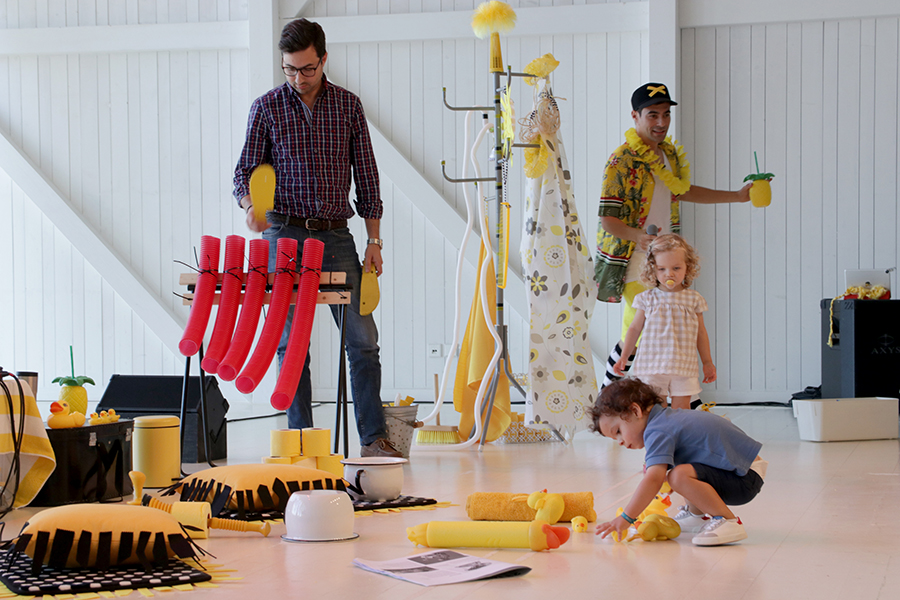 Programación de teatro infantil Vigo