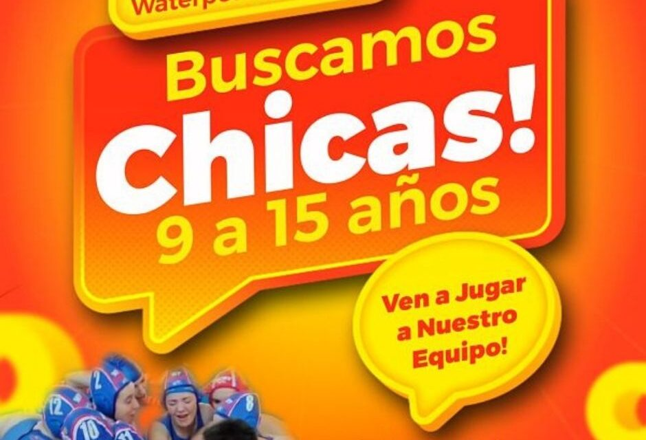 Prueba Waterpolo: ¡septiembre gratis!
