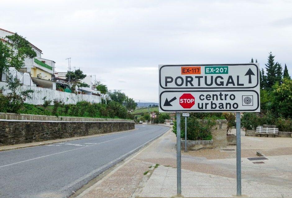 Portugal cierra las fronteras al turismo hasta el 3 noviembre