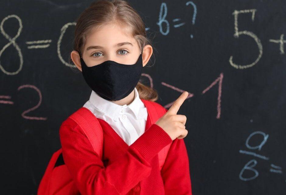Se disparan los contagios en los centros educativos de Vigo