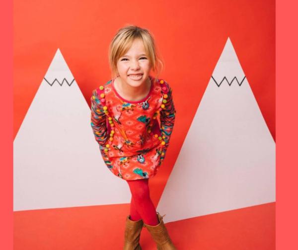 Tres outlets de ropa y cosas para niños que siempre recomiendo