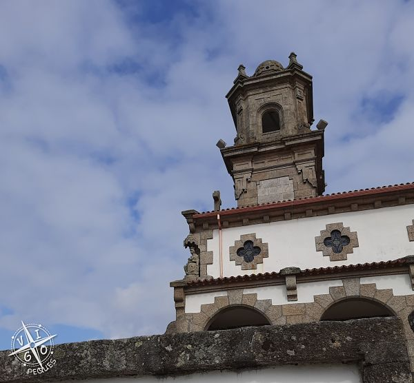 Descubre el Mirador de la Torre de la Guía, las mejores vistas de Vigo