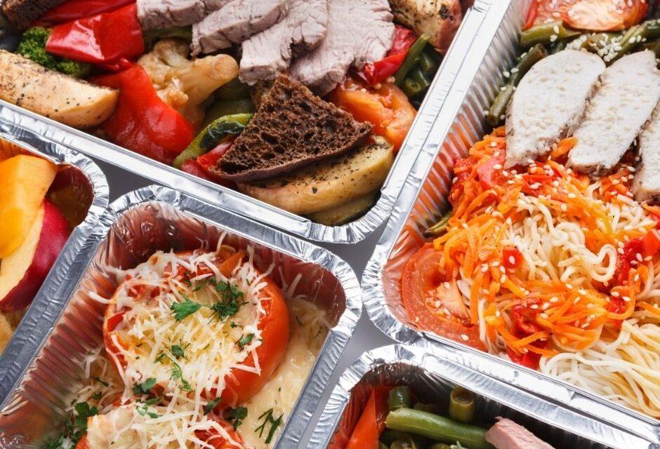 Restaurantes de Vigo que sirven a domicilio o con recogida en local