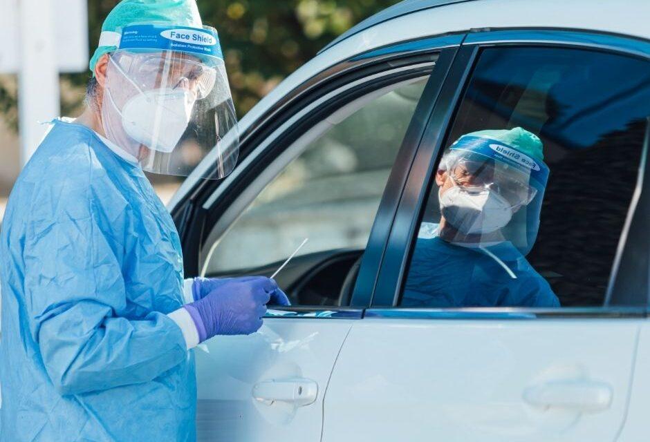 El Sergas realizará PCR a 20.000 vigueses registrados en Lembra