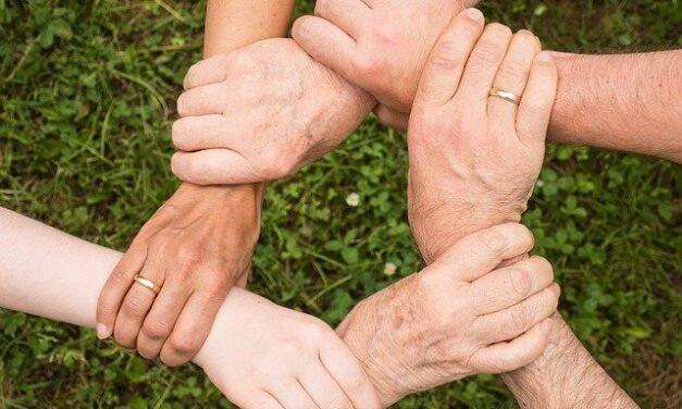 Grupos de ayuda y donaciones en Galicia