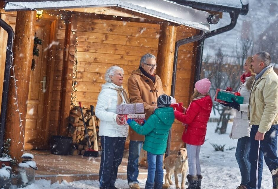 En Galicia habrá movilidad excepcional, solo el día de Reyes para encuentros familiares.