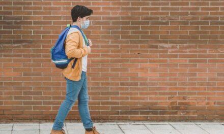 Los casos positivos en los centros educativos de Galicia supera los 2700 casos y Vigo no se salva
