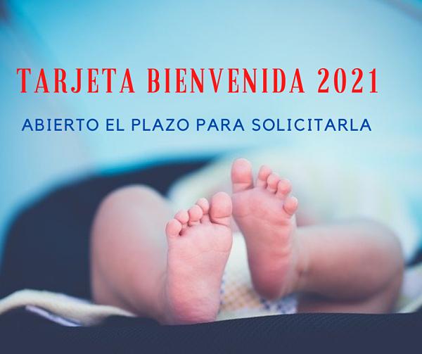Tarjeta Bienvenida 2021: a partir de mañana se puede solicitar