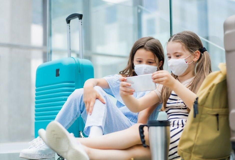 Dónde comprar mascarillas baratas para niños y adolescentes