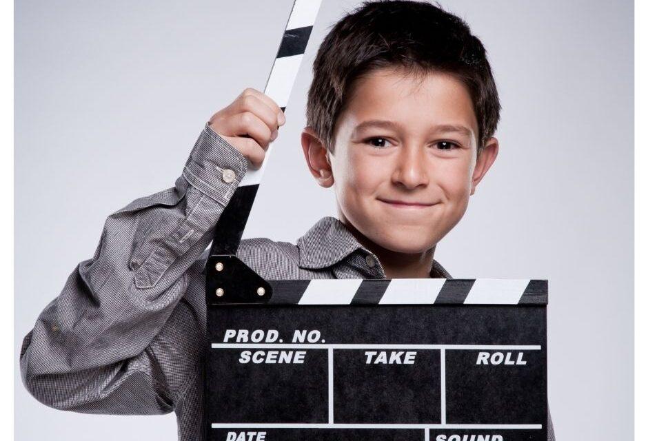 Se buscan niños de Vigo para serie de televisión