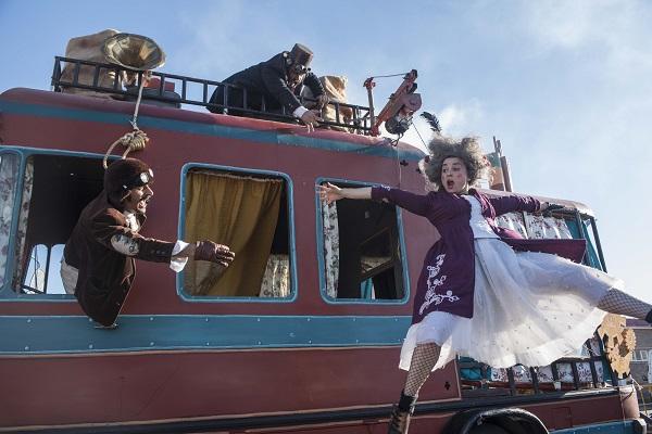 Día Mundial del teatro en Vigo y Pontevedra con espectáculos gratuitos