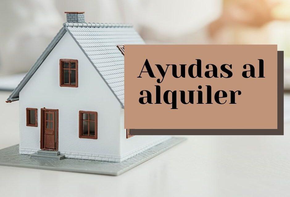 Nuevas Ayudas al alquiler de la Xunta