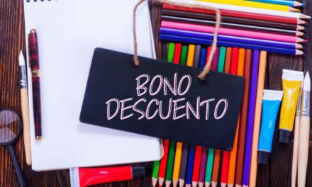 Ahorra en la vuelta al cole con los bonos descuento de la Xunta