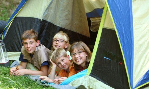 Campamentos de verano Xunta de Galicia: Se abre el plazo de inscripción